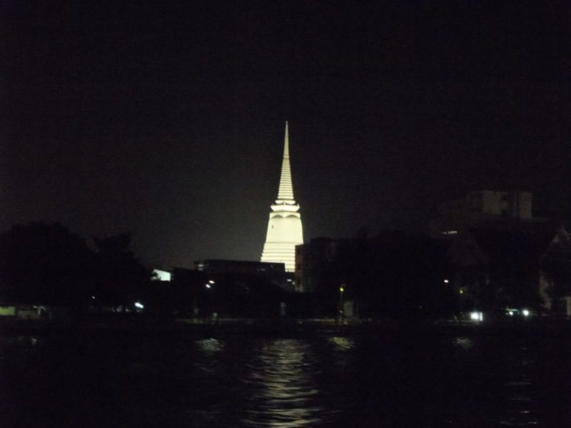 Apsara River Dinner Cruise in Bangkok