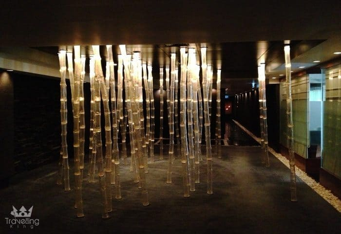 Banyan Tree Resort Bangkok - Hotel Review