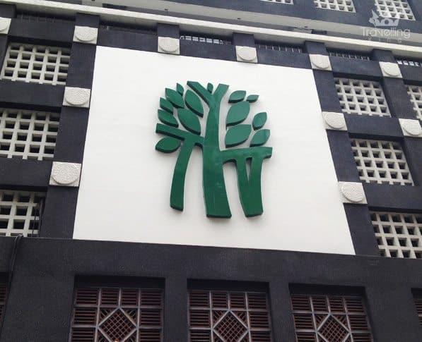 Banyan Tree Resort Bangkok