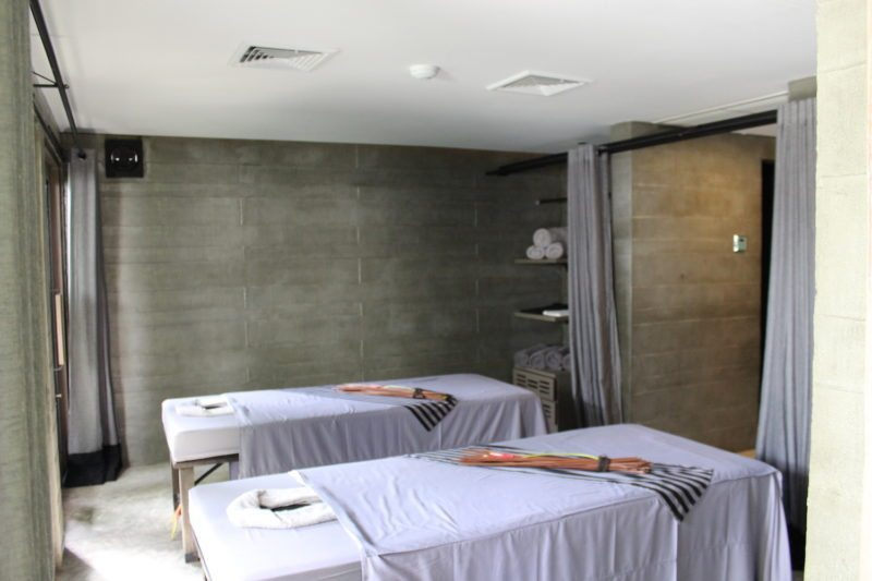 Indigo Pearl now know as the Slate located in Nai Yang Phuket