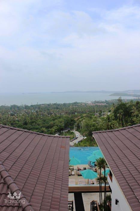 Mantra Samui Resort- Hotel Review