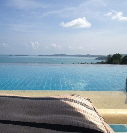 Mantra Samui Resort- Hotel Review
