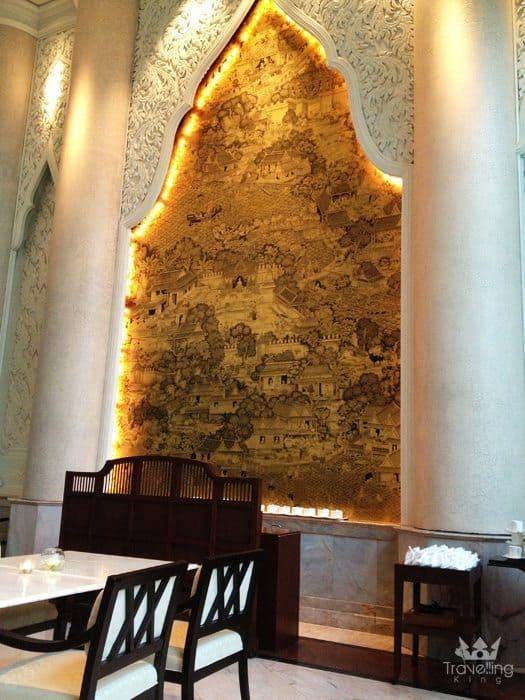 Shangri-La Bangkok Hotel Review
