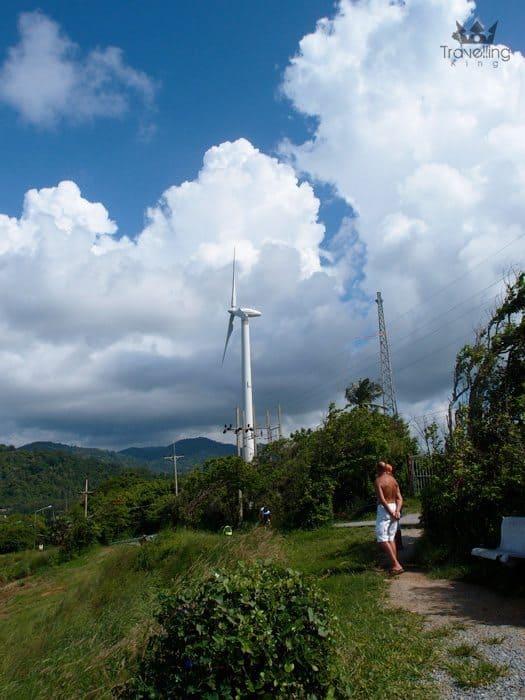Phuket Windmill Viewpoint