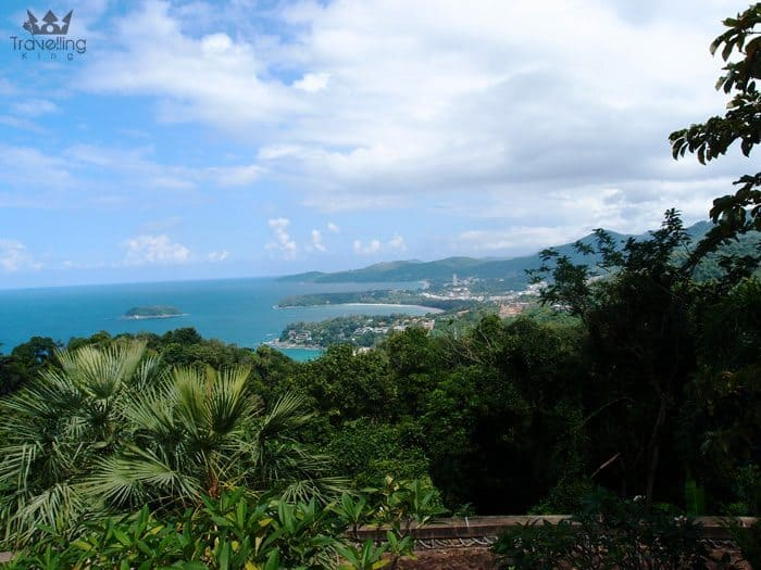 Itinerary Suggestion for a Full Day Private Phuket Island Tour