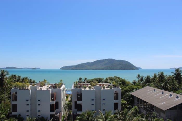 Serenity Resort & Residences Phuket (2012)