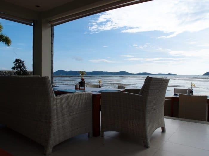 Serenity Resort & Residences Phuket (2011)