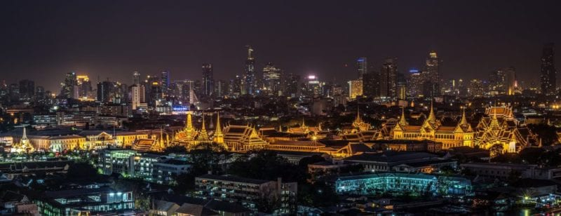 Top 10 Best Things to do in Bangkok