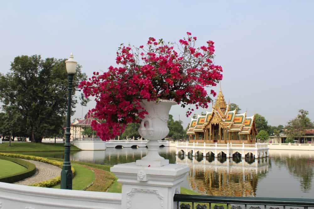 Ayutthaya Kingdom -The Ancient Capital of Bangkok (PHOTO BLOG)