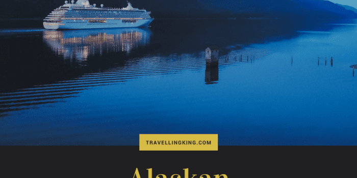 Alaskan Adventures - Best Cruise Guide