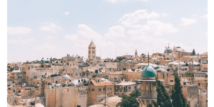 Our Guide To Jerusalem's Top Five Highlights