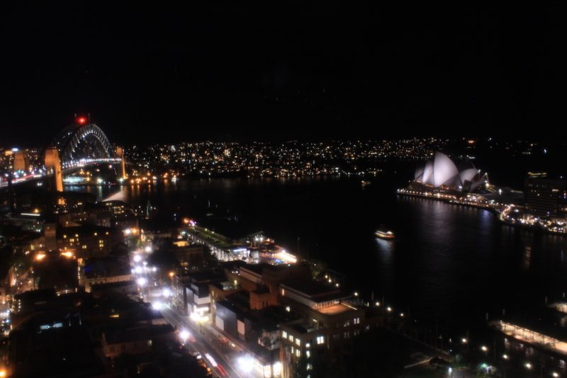 Review of Four Seasons Hotel Sydney