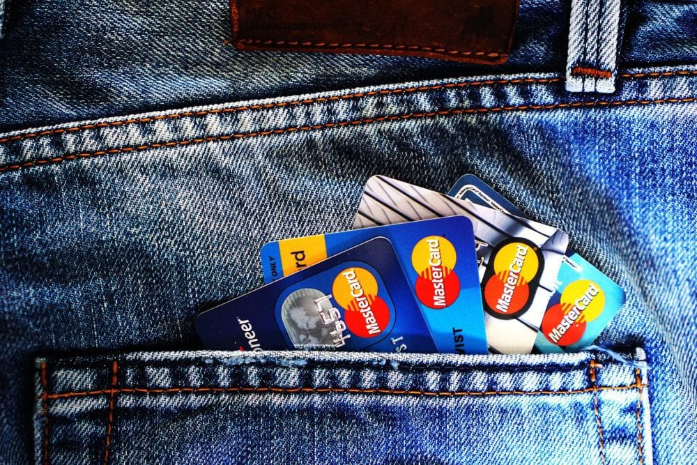 Why applying for Credit Cards in Australia for Frequent Flyer Points isn't the best idea