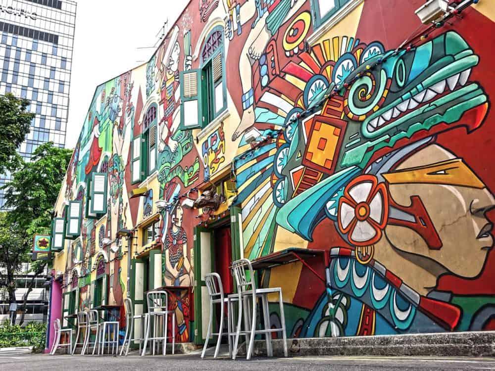 Cheap Car Paint Shop In Singapore