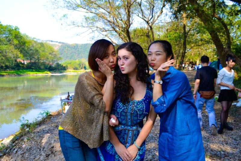 Travel Blogger Tell All – Adventures Around Asia