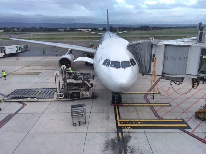 Flight Review – Singapore Airlines Adelaide to London return (Singapore stop-over)