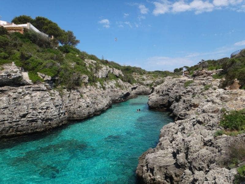 An Exclusive Island: Exploring Menorca