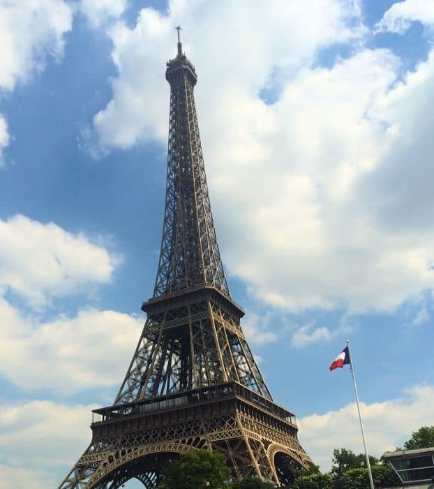 Is a Day Trip from London to Paris via the Eurostar worth it?