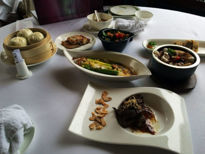 Where to get the best Peking Duck in Beijing at the Shang Palace Shangri-La