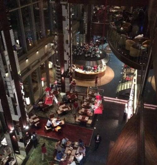 Wok TOO Café at the Shangri-La Guangzhou25