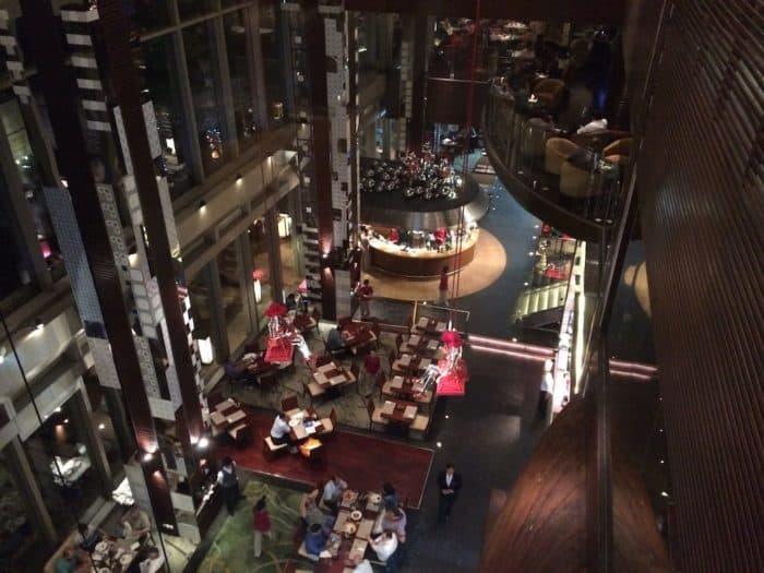 Luxury Hotel Review of an Urban Oasis Shangri-La Guangzhou