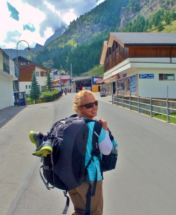 Travel Blogger Tell All – Wife with Baggage