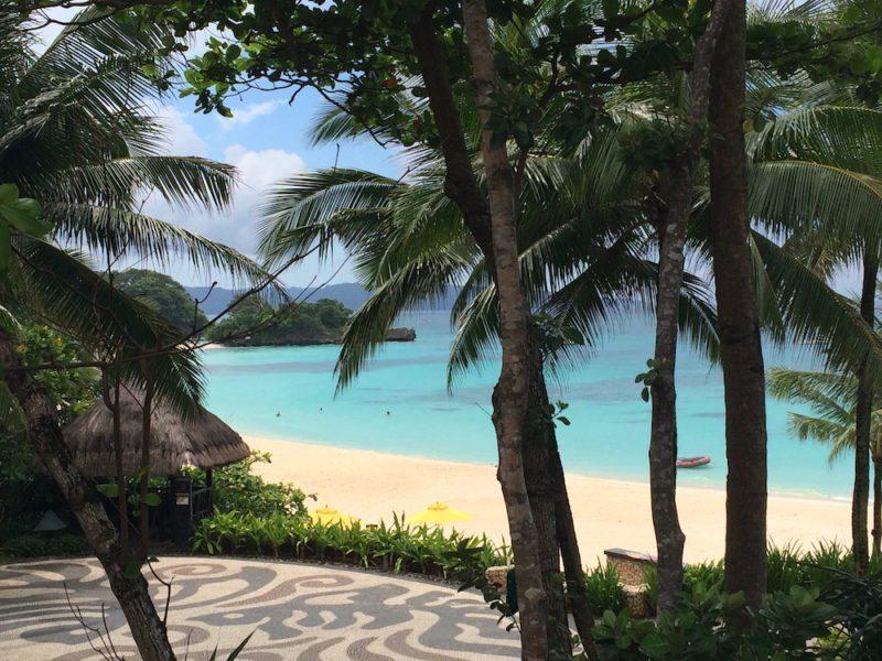The BEST Luxury Hotel in Boracay the Shangri-La Boracay