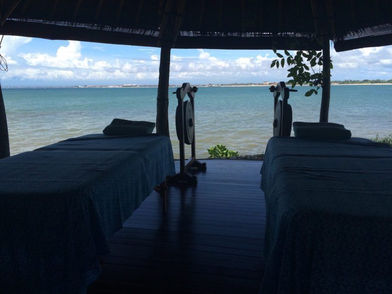 Hotel Review of Four Seasons Jimbaran Bali