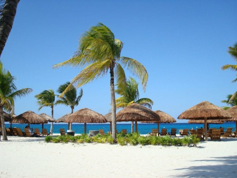 4 of the best destinations in mexico for couples for Best beach vacations in us for couples