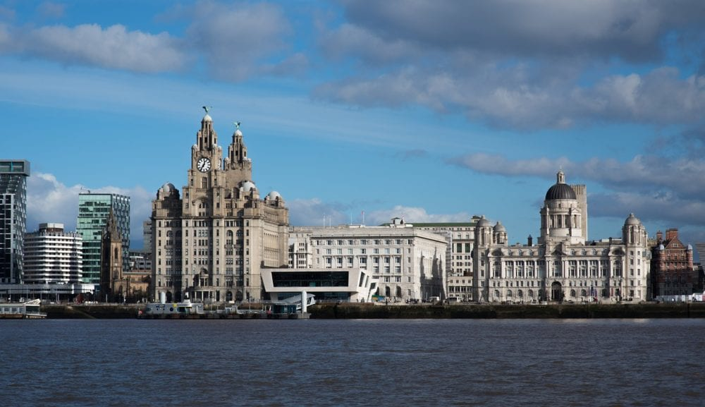 5 Things To Do in Liverpool
