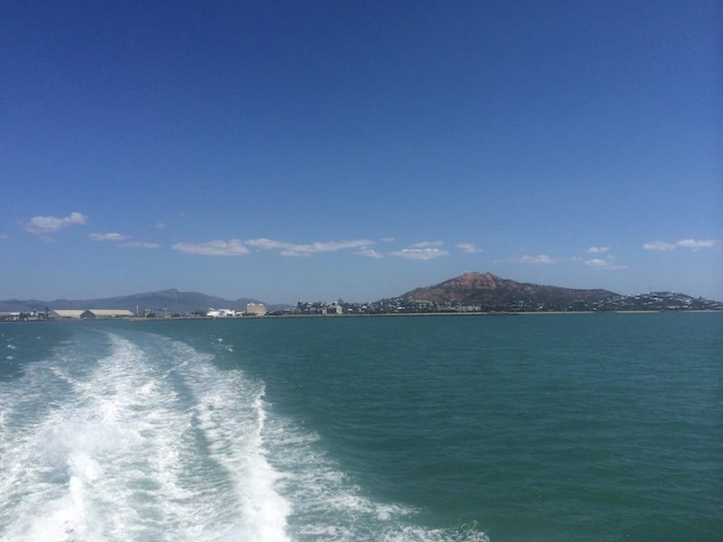 2 day itinerary to Magnetic Island Queensland