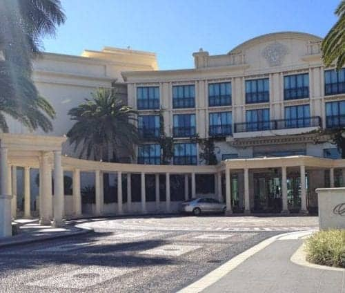 The Palazzo Versace A Review of the World's First Fully Fashion Branded Hotel