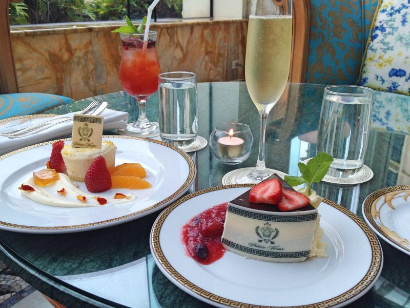 The Palazzo Versace A Review Of World S First Fully Fashion Branded Hotel