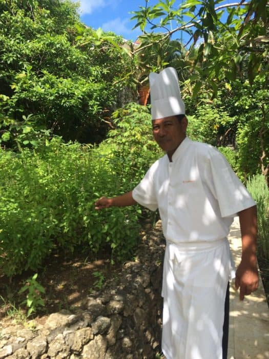 Become Chef for the day at the Cooking Academy at Four Seasons Resort Jimbaran Bay