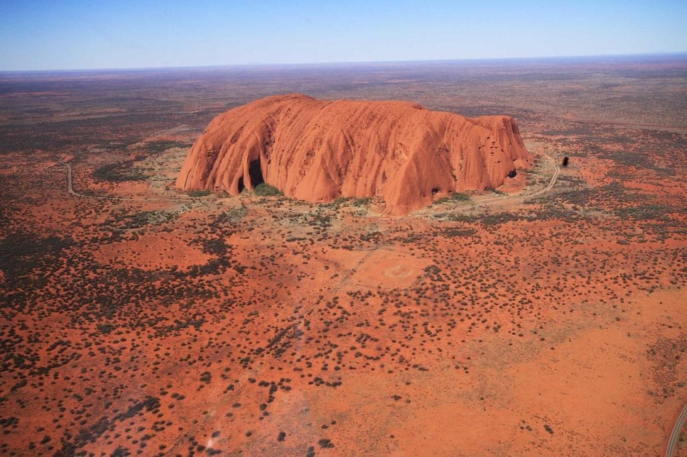 A short luxury guide to Australia's Outback