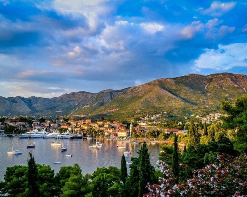 4 Reasons to visit Montenegro
