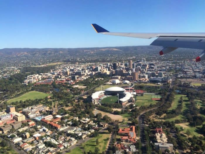 Flight Review – Singapore Airlines Adelaide to Rome return (Singapore stop-over)