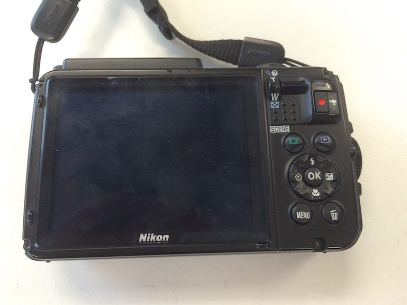 The Most Rugged Compact Camera - Nikon Coolpix Aw130 Review