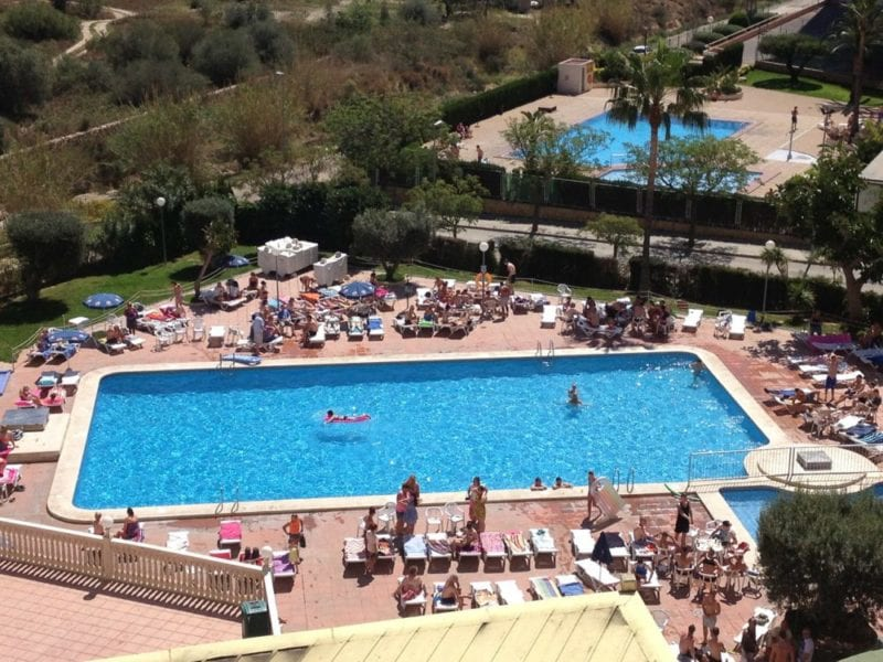 Where The Adventures Begin 3 Of The Best Family Friendly Hotels In Benidorm