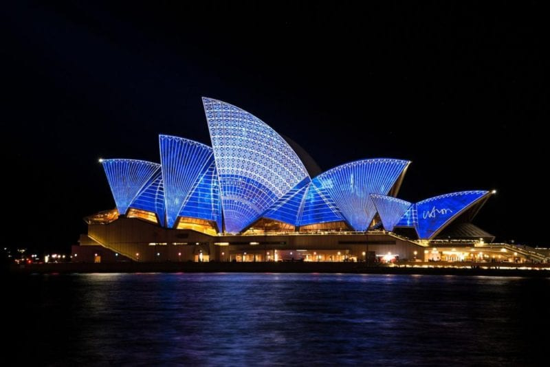 The best spa hotels in Sydney 2015