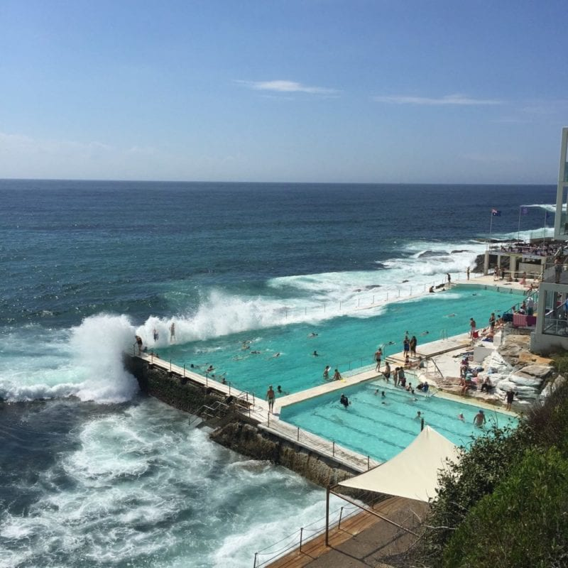 Best places to spend Christmas in Australia