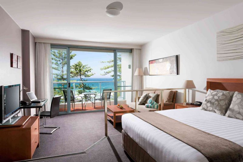 Where to stay in Sydney and the Surrounding areas - Manly Sebel Beach