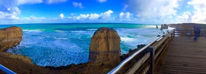 Our Top 10 things to see and do on the Great Ocean Road (mostly free!)