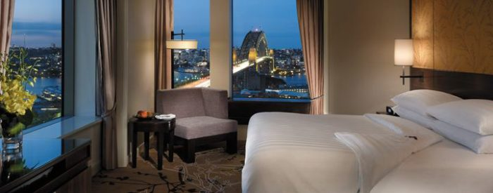 Where to stay in Sydney and the Surrounding areas