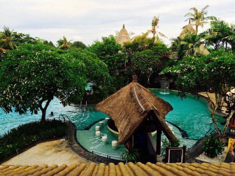 Luxury Bali Beachfront All Inclusive Resort Grand Mirage