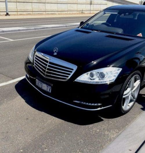 Blacklane Luxury Airport Transfers - Talk about getting around in Style!