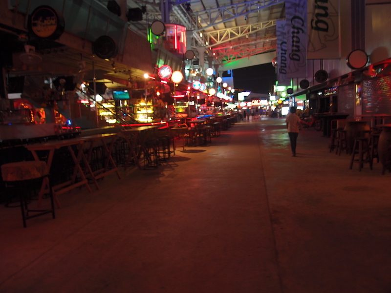 What to expect in Patong - from Ping pong shows, Lady boys and fabulous shopping