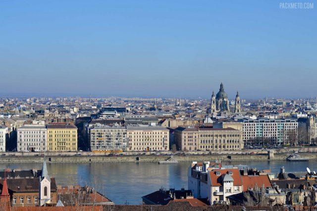 B for Budapest