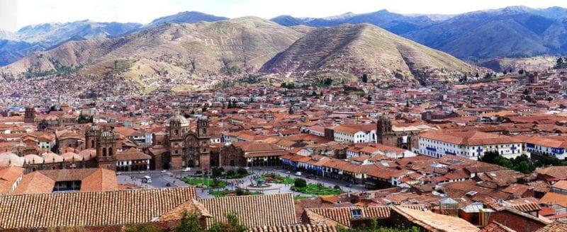 Cusco (Peru)