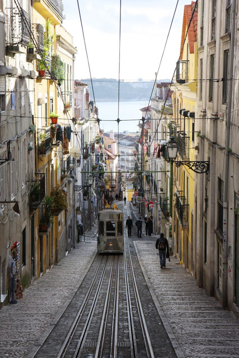 How to enjoy a luxurious weekend in Lisbon